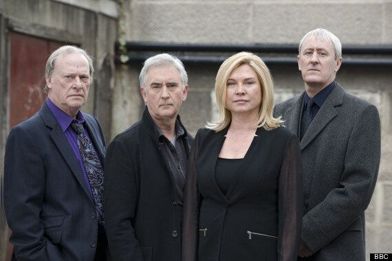 'New Tricks' Episode 5 Review - New Face For New Tricks, As Nicholas Lyndhurst Joins The