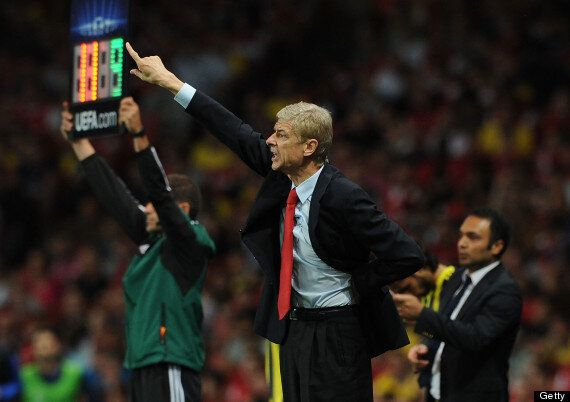 Arsène Wenger Hints At Arsenal Interest In Juan