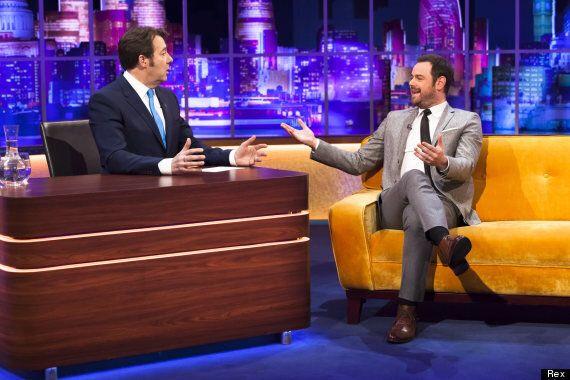 Danny Dyer: 'I'm Proud My EastEnders Storyline Has Helped Gay Men Come