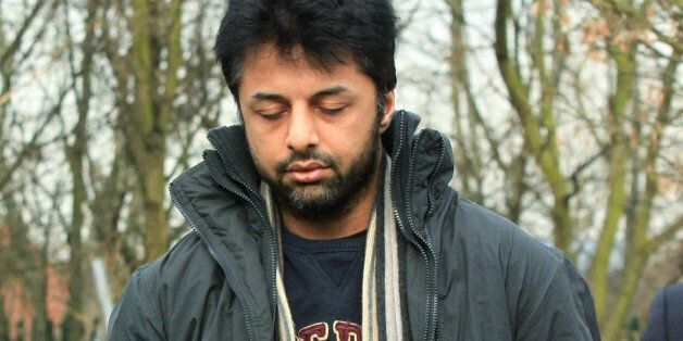 File photo dated 24/1/2011 of Shrien Dewani as lawyers acting for the honeymoon murder suspect Shrien...