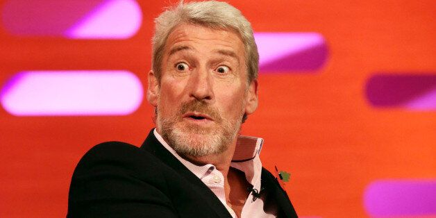 File photo dated 31/10/13 of Jeremy Paxman, who has described the BBC as