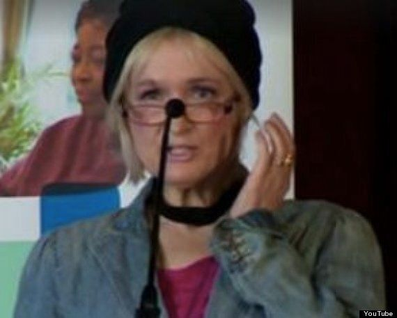 Caroline Aherne Breaks Silence On Cancer Treatment, To Pay Tribute To Macmillan Nurse's