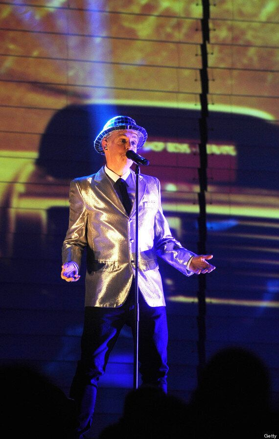Pet Shop Boys To Perform Gig At Edinburgh's Hogmanay New Year's Eve