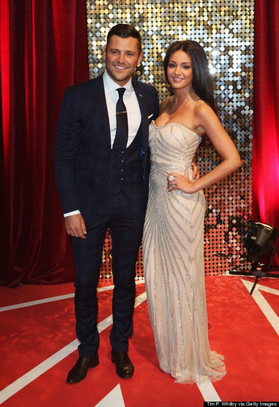 Michelle Keegan: 'Mark Wright Makes Me Feel Body