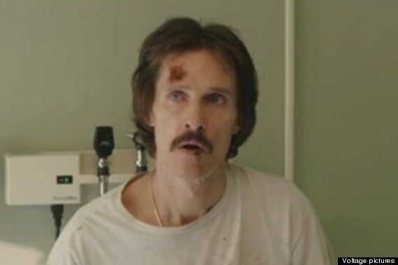 'Dallas Buyers Club' Trailer: Matthew McConaughey Is Barely Recognisable As HIV-Positive Ron Woodroof