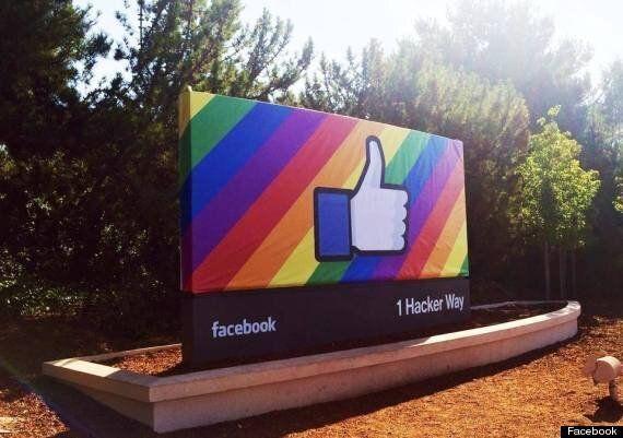 Facebook UK Adds Over 70 Gender