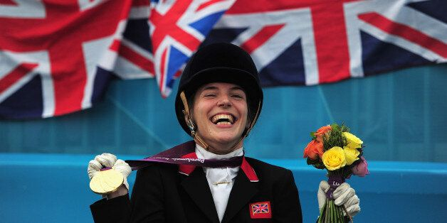 London 2012 Paralympics Legacy, a Turning Point for