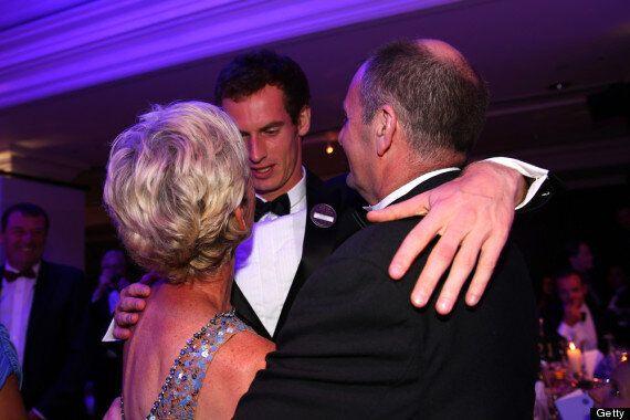 Andy Murray Says Wimbledon Win Brought Family