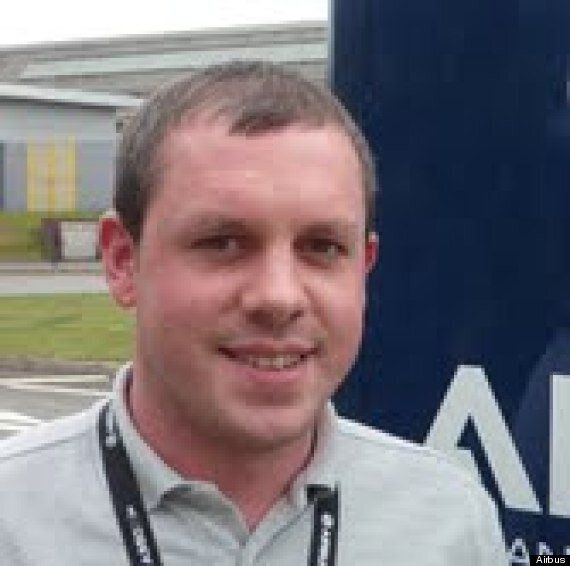 Apprentice Of The Week: Mike Hollings, Aircraft Manufacturer At