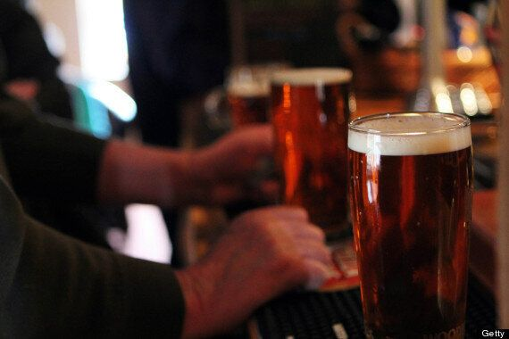 4,000 Pubs 'Stuck In 1980s' Need To Close, Says Pub