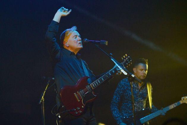 HuffPost Weekend: Jethro Tull, New Order και η Τραγωδία του Βασιλιά Ριχάρδου
