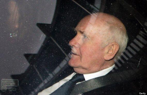 Former Defence Secretaries, Liam Fox, Michael Portillo And John Reid, Back Decision To Wait On