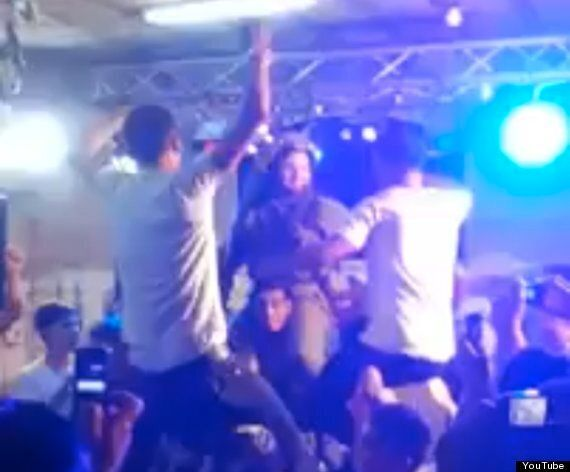 Israeli Soldiers Who Danced With Palestinians To 'Gangnam Style' Disciplined By