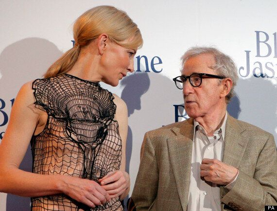 Woody Allen's Adopted Daughter Dylan Farrow Publishes Open Letter Detailing His Alleged Sexual