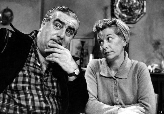 'Coronation Street' Hilda Ogden Actress Jean Alexander Suffered 'Slight Stroke' But Tells Fans She Is...