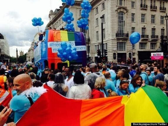 Elton John Says 'Jesus Would Have Backed Gay