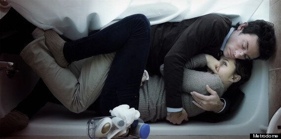 What Does 'Upstream Colour's Shane Carruth Have In Common With James Cameron, Nora Ephron, Trey