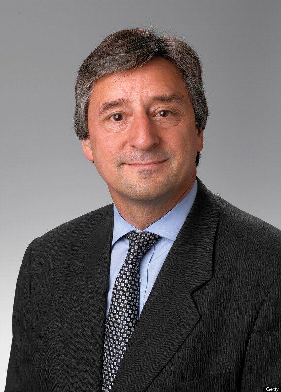 Jim Fitzpatrick Resigns As Shadow Transport Spokesman Over Syria