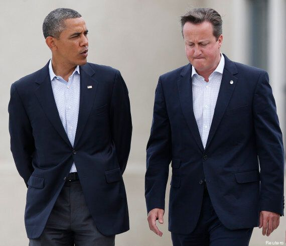 Obama Could Still Strike Syria Despite British Withdrawal And Cameron's Historic Defeat