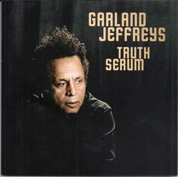 At 71, Garland Jeffreys's Just Getting