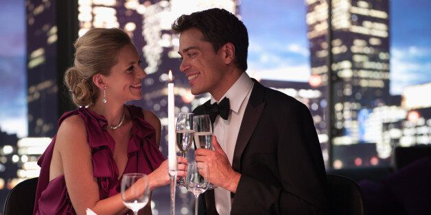 Dating Makes £3.6 Billion For UK Economy, Finds