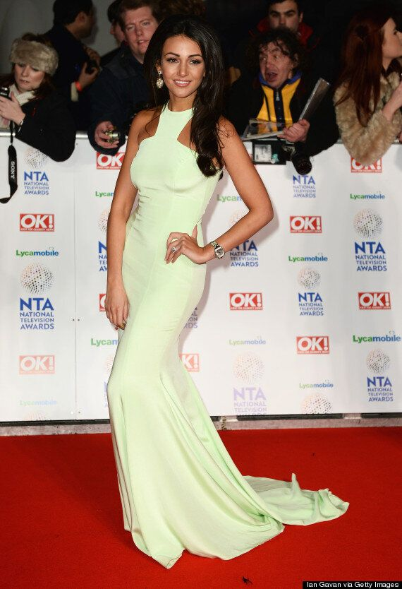 Michelle Keegan Says People Who Leave Negative Comments Online 'Have No
