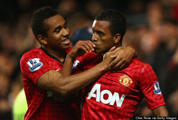 Anderson Says Manchester United Players 'Want Out' Under David Moyes