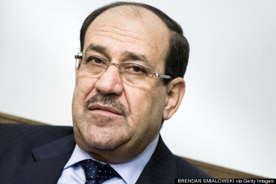 Haider Al-Abadi: Bomb Isis Or We'll Ask Iran To Do It, Top Iraqi Politician Warns United