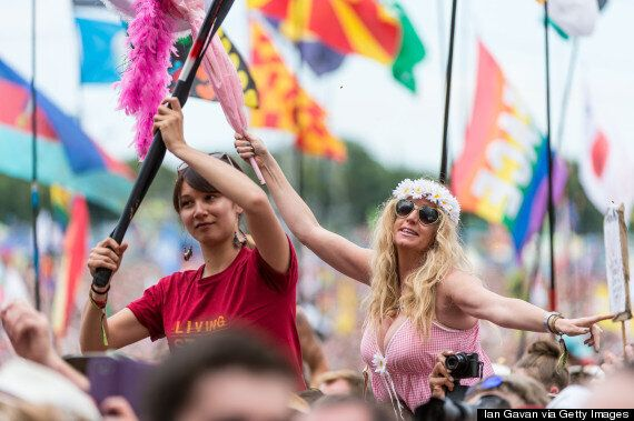 What I Missed Most About Not Going to Glastonbury (And Why I'll Never Miss Another