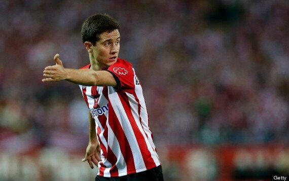 Ander Herrera Bid: Athletic Bilbao Reject Manchester United's €30m