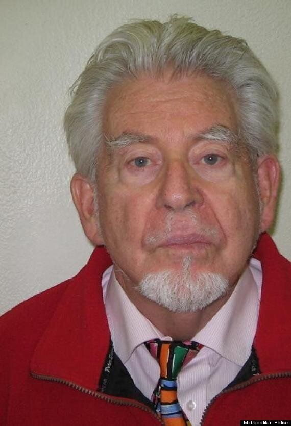 Rolf Harris Guilty On All 12 Indecent Assault Counts