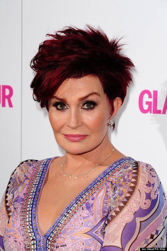 Sharon Osbourne: 'I Felt Like Such A Cheat When I Had My Gastric Band