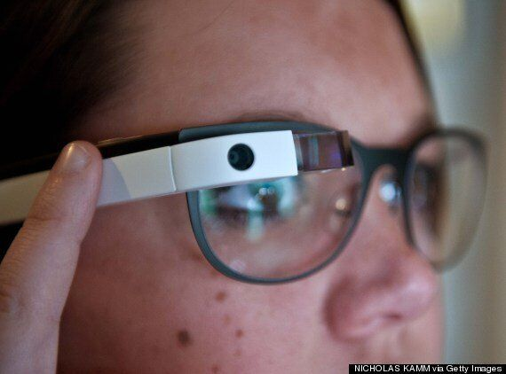UK Cinemas Ban Google Glass,