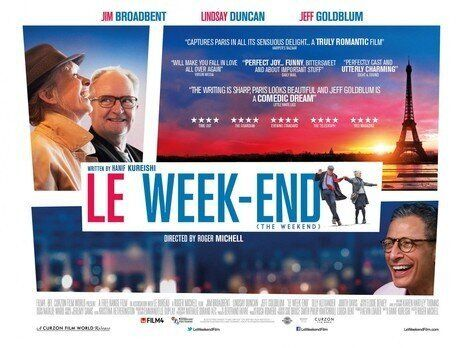 DVD Review: Le Weekend, a Witty And Intelligent