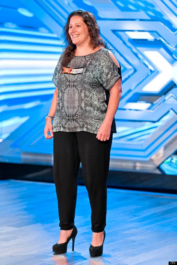 'X Factor' Review: Sam Bailey Shocks Judges With Beyonce's 'Listen' As Show Returns