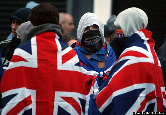 Scottish Independence: Could It Be A 'Ticking Time Bomb' For Northern