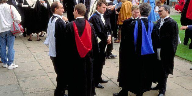 Academic Life, Cambridge, Cambridgeshire,