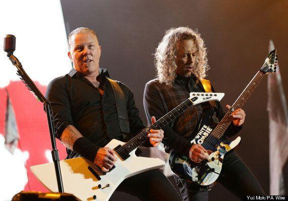 Glastonbury Festival: '2015's Headliners Are Already Booked', States Organiser Michael