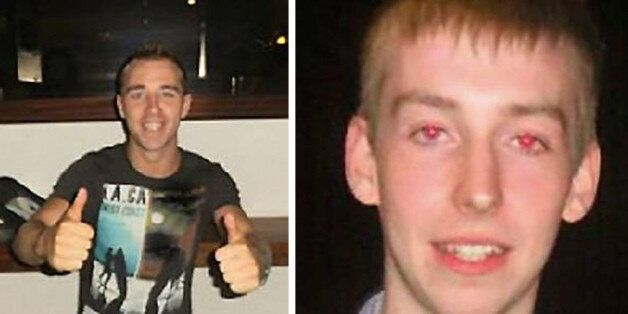Neknominate: Did Drinking Game Cause Deaths Of Ross Cummins And Jonny
