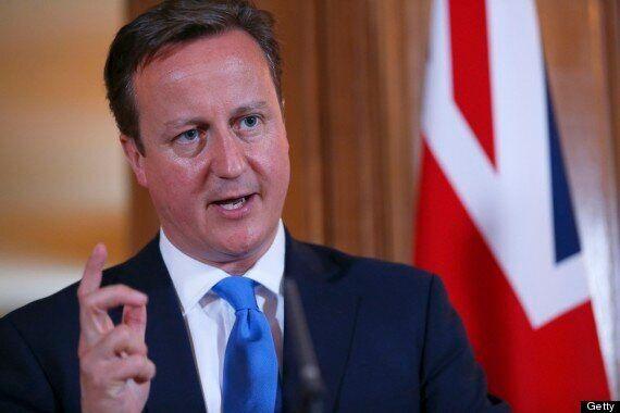 Cameron To Still 'Oppose' Assad Despite Humiliating Reversal On Parliamentary Vote