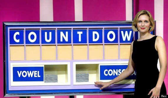 'Strictly Come Dancing': Countdown's Rachel Riley Joins