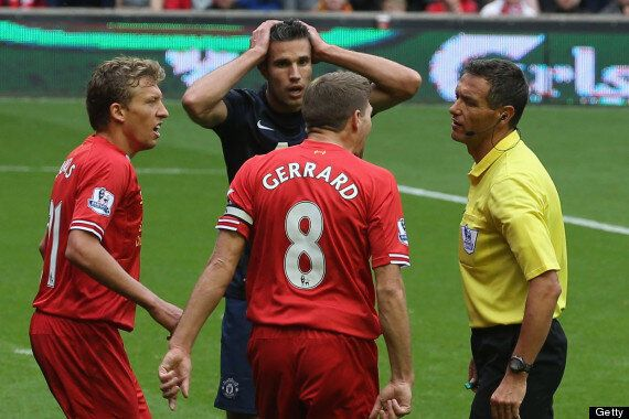 Liverpool 1-0 Manchester United: 5 Talking