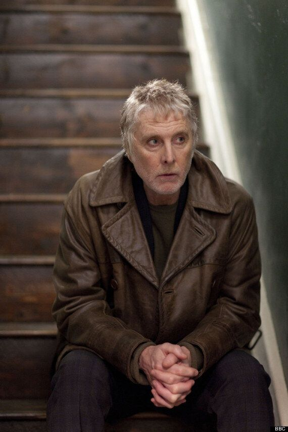 'What Remains' Episode 2 Review - David Threlfall Stars In Intriguing BBC Murder