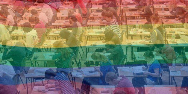 How Britain's Universities Want You To Think There's No Homophobia On