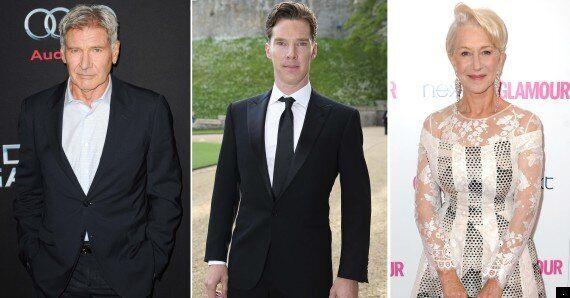 David Cameron Invited Benedict Cumberbatch But Got Bruce