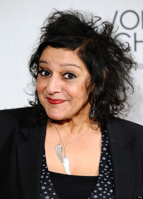 'TV Production Should Meet Racial Quotas,'Says Meera Syal At Act For Change