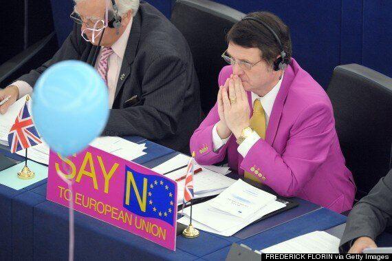 Ukip MEP Gerard Batten Still Wants British Muslims To Sign Charter Denouncing Passages Of