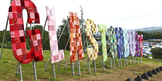 Glastonbury 2014: My Most Memorable Moments, From Dolly Parton to the Left