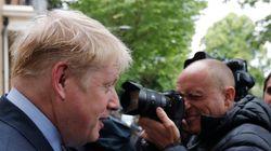 Βρετανία: Μεγάλο προβάδισμα του Μπόρις Τζόνσον στην πρώτη ψηφοφορία των