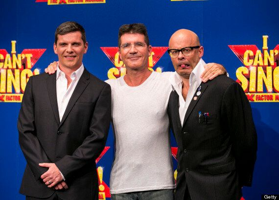 'I Can't Sing' Launch: Simon Cowell Instructs Nigel Harman To 'Be A D**k Every Night' In 'X Factor'